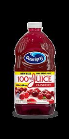 Cranberry Juice Cocktail health